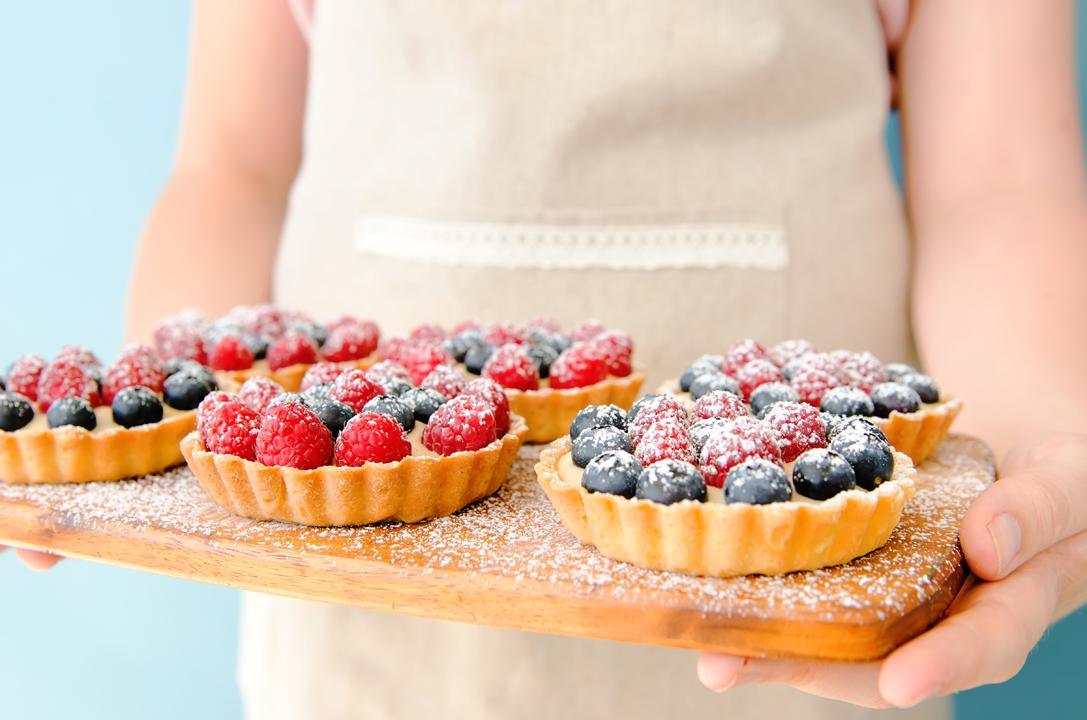 Jill Chen Photography 187 Sweet Desserts