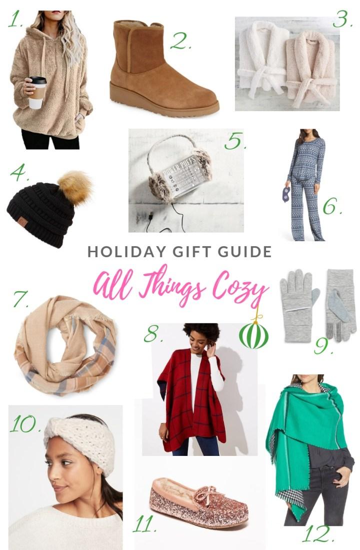 All Things Cozy