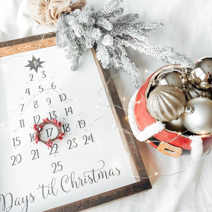 MONDAY MUST HAVES: CHRISTMAS EDITION