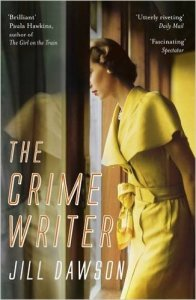 The Crime Writer – online reaction