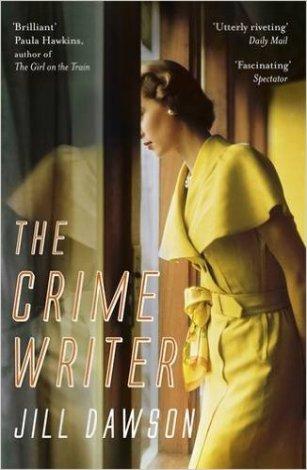 The Crime Writer – online reaction