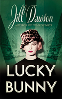 Jill Dawson - writer, novelist, author, UK - The Language of Birds, The Crime Writer, Lucky Bunny, The Tell-Tale Heart, The Great Lover, Watch Me Disappear, Wild Boy, Fred & Edie, Magpie, Trick of the Light