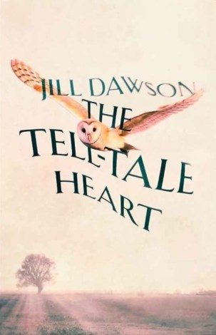 A blogger's view of THE TELL-TALE HEART