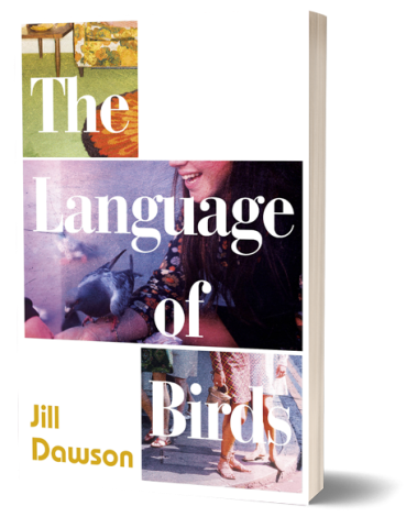 Language of Birds paperback edition