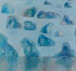 Icebergs in Iceland, Pathways