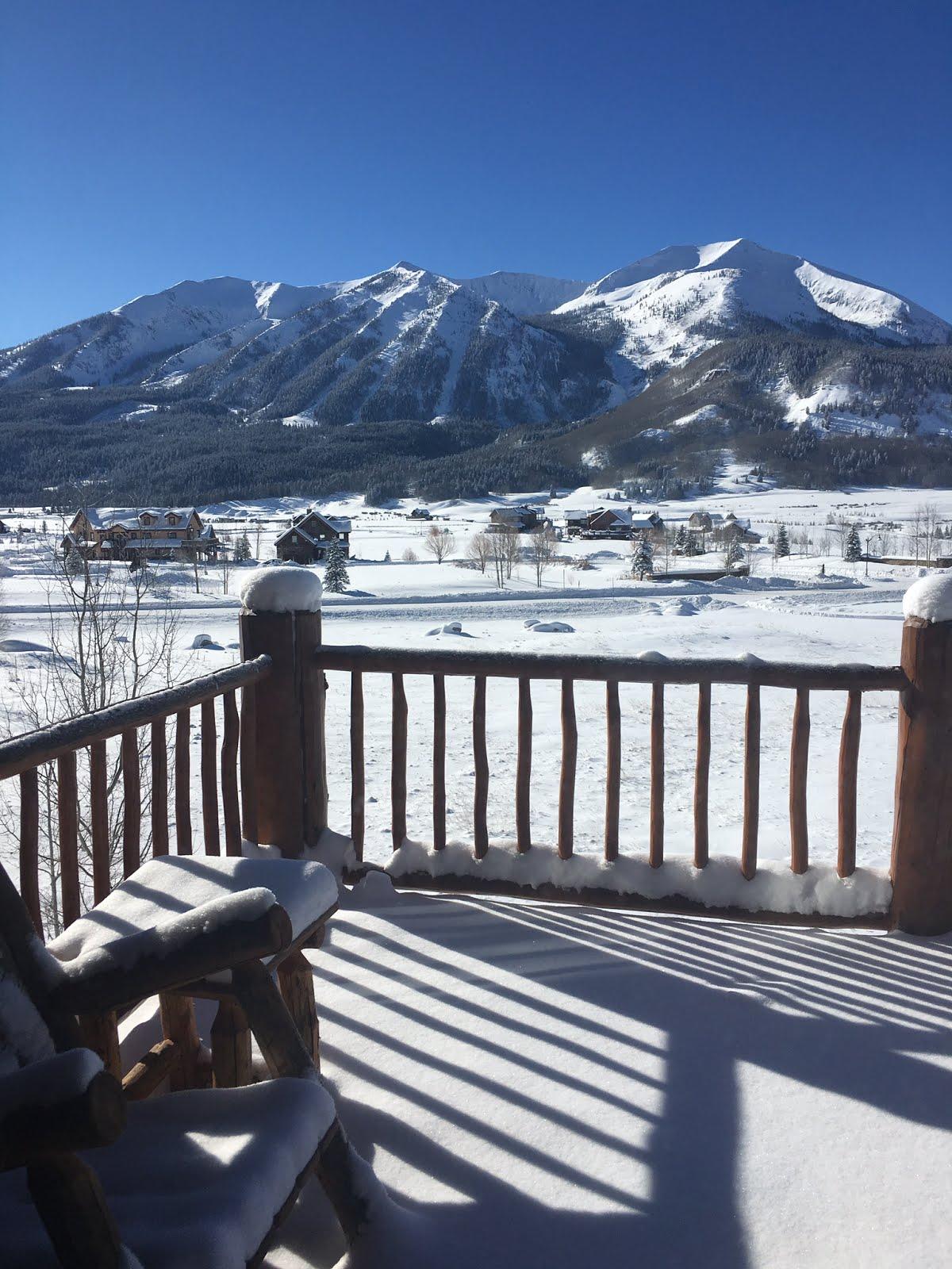 Rocky Mountain HIGH…Altitude Sickness