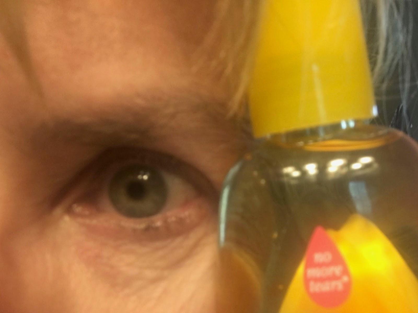 """Eye """"FLOSS"""": 20-1-7 Challenge Week #18"""