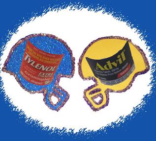 Clash of the Titans: Tylenol* vs Advil*