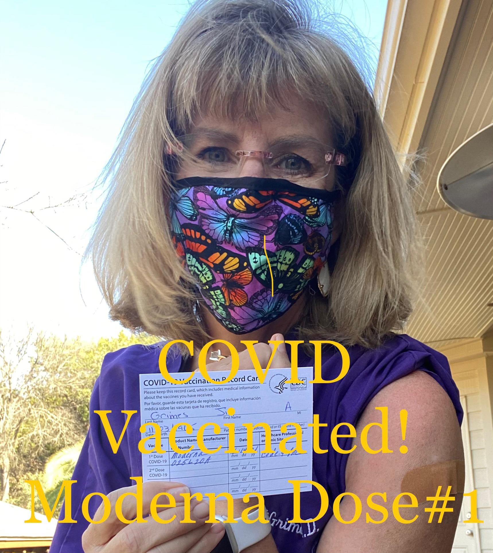 College Parent Q&A about Pandemic Problems & COVID Vaccines