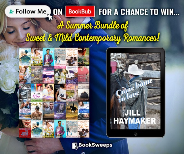 HAYMAKER-BB-Sweet-Mild-Contemporary-Rom-Aug-19
