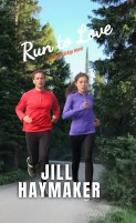 Run to Love front cover