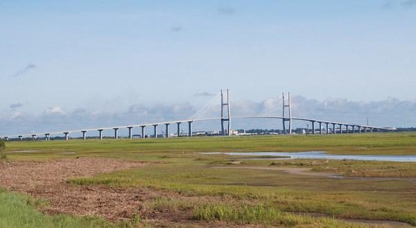 Sidney Linear Bridge