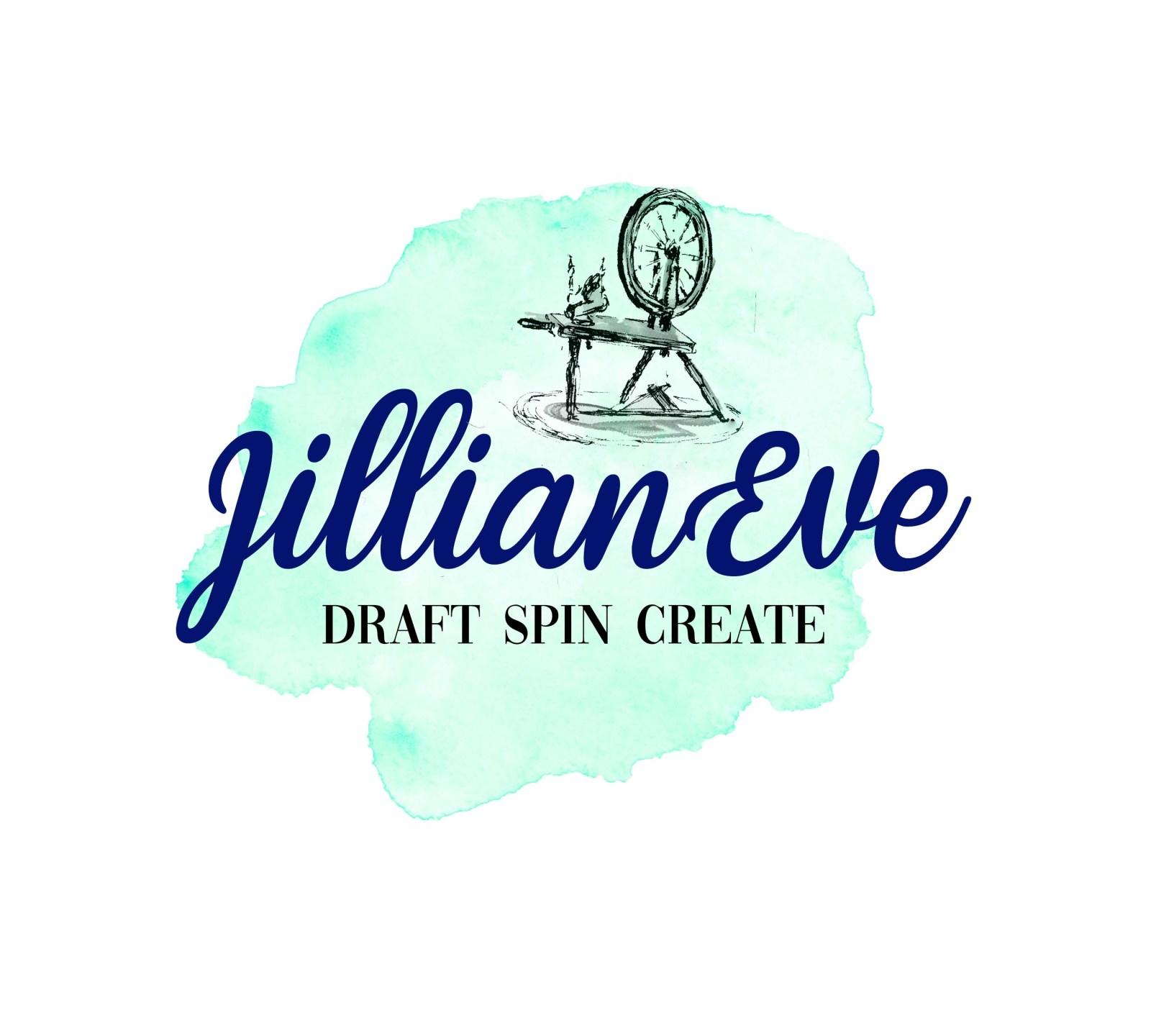 JillianEve Draft Spin Create