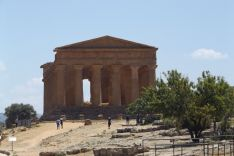 Valley of the Temples Agrigento (5)