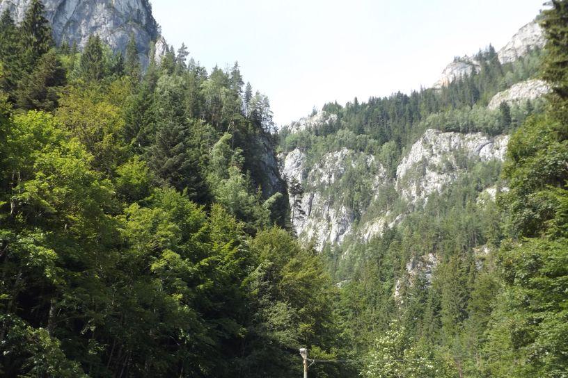 Bicaz Gorge (7)