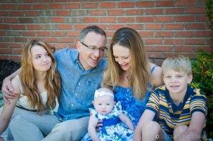 MEACHAM FAMILY