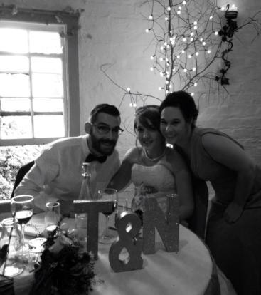 Tal & Natasha's wedding!