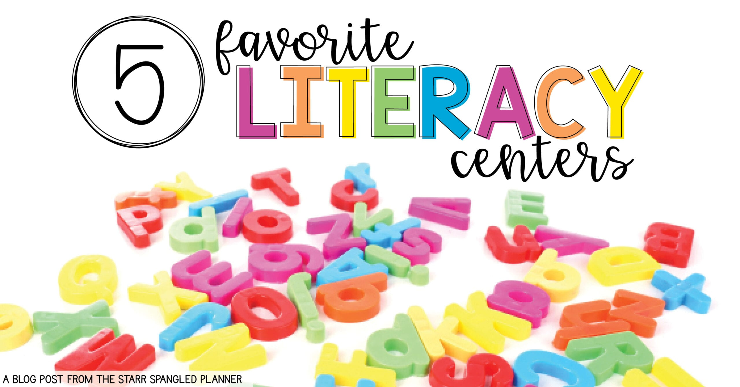 Literacy Centers for your Guided Reading Groups and Readers Workshop model. Word Work, Phonics practice, and more!