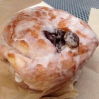Cinnamon Bun @ Doughnut Plant