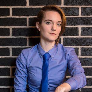 A profile image of Jill Karlsson