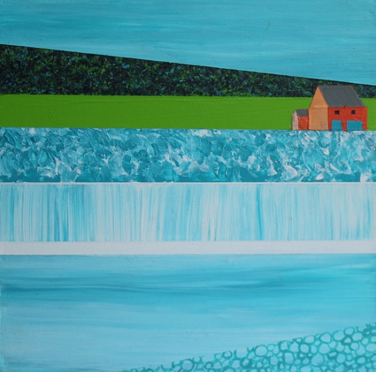 Mini Mertoun Mill - sold