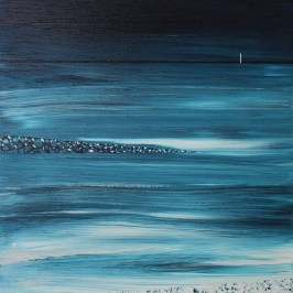 Distant Shore Xll - sold
