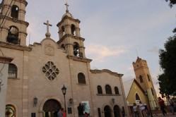 Iglesia Sn. Fco and PIB, Saltillo