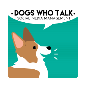 Dogs who Talk-No border