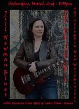 Jill Newman Blues