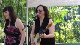 Concert in Lions Park