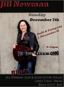 Guilt & Co Poster