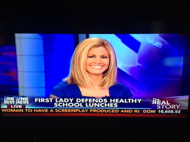Fox News Summer 2014