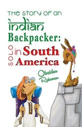 Story of an Indian Backpacker