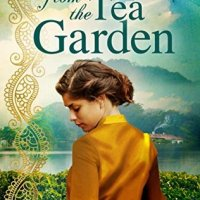 The Girl from the Tea Garden by Janet MacLeod Trotter- 4*s   @MacLeodTrotter