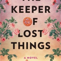The Keeper of Lost Things by Ruth Hogan - 5*s #bookreview @ruthmariehogan