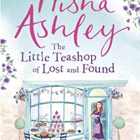 The Little Teashop of Lost and Found Trisha Ashley - 4.5*s #bookreview @trishaashley