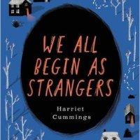 Haiku Review - We All Begin as Strangers by Harriet Cummings @HarrietWriter