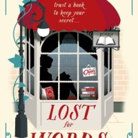 Lost for Words by Stephanie Butland 5*s - #review @under_blue_sky