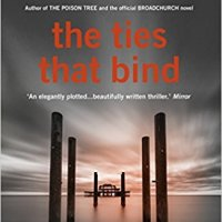 #ThrowbackThursday : The Ties that Bind by Erin Kelly - 4*s @mserinkelly