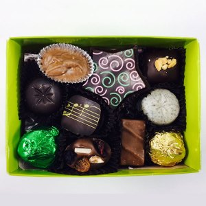 20 Piece Signature Chocolates