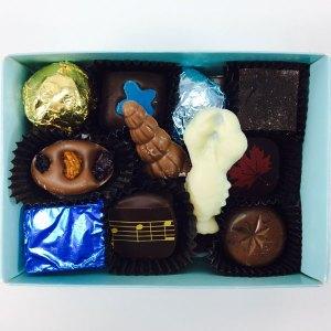 20 Piece Nova Scotia Chocolates