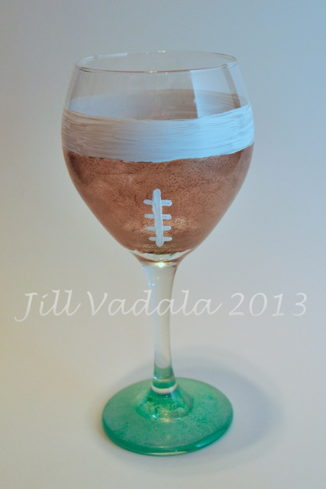 More wine glasses to choose from! (1/6)