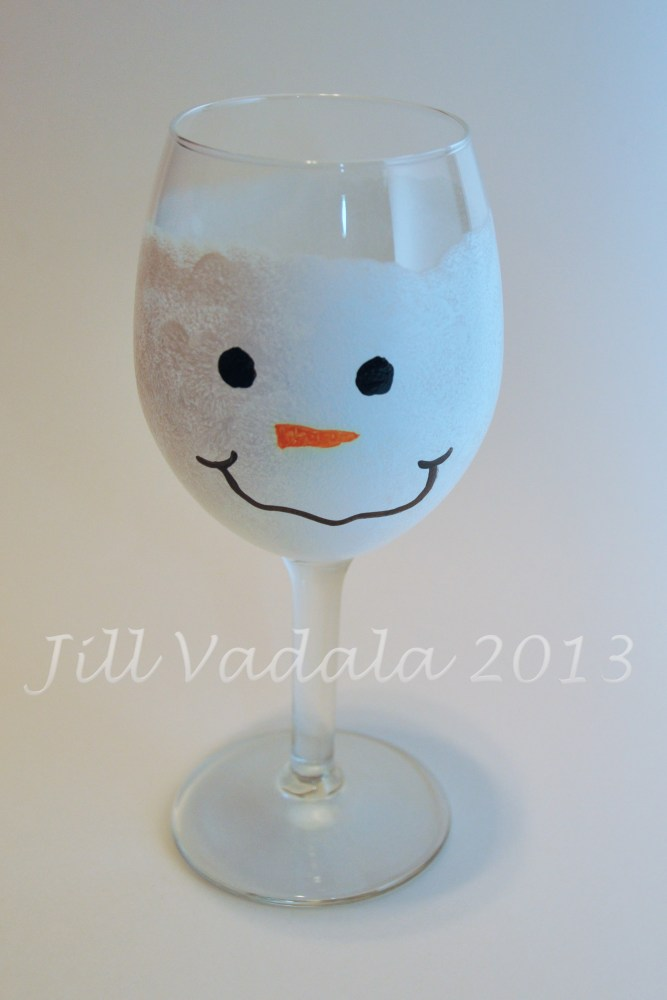 More wine glasses to choose from! (5/6)