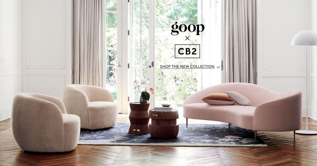 CB 2 Onine Shopping Ideas from Jill Shevlin Design