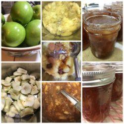 Apple Maple Jam