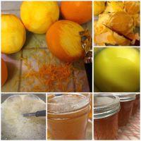 Spiced Orange Jelly