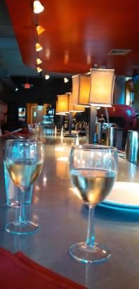 The Bar at Pistarros