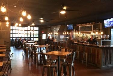 The Blue Side Tavern