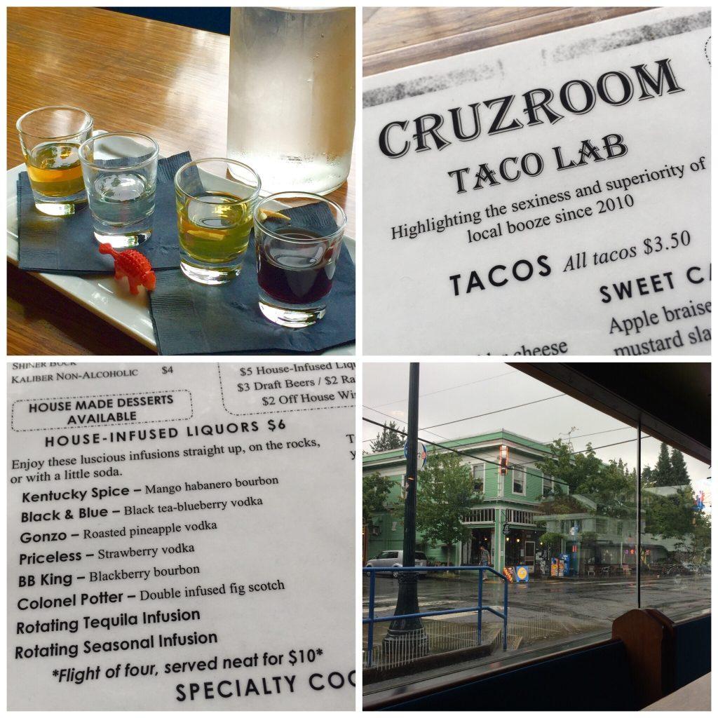 Oregon Portland Restaurant