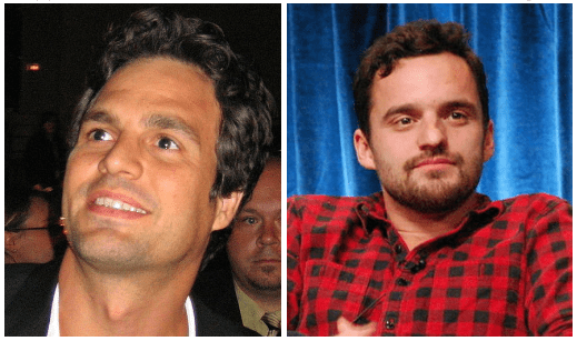 prosopagnosia Mark Ruffalo